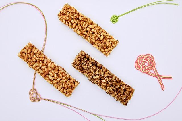 玄米×味噌 シリアルバー